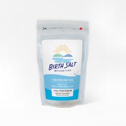 【沖縄天然塩】BARTH SALT
