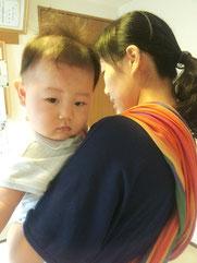 小児整体 赤ちゃん整体 生後3か月