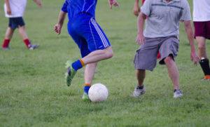 整体・カイロプラクティック・オステオパシーがスポーツに関わることの役割